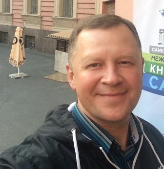 фото к интервью Кузменко